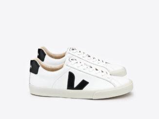 veja sneakers dames wit