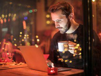 tweedehands laptop